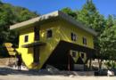 Alanya får nu seværdighed: Reverse house
