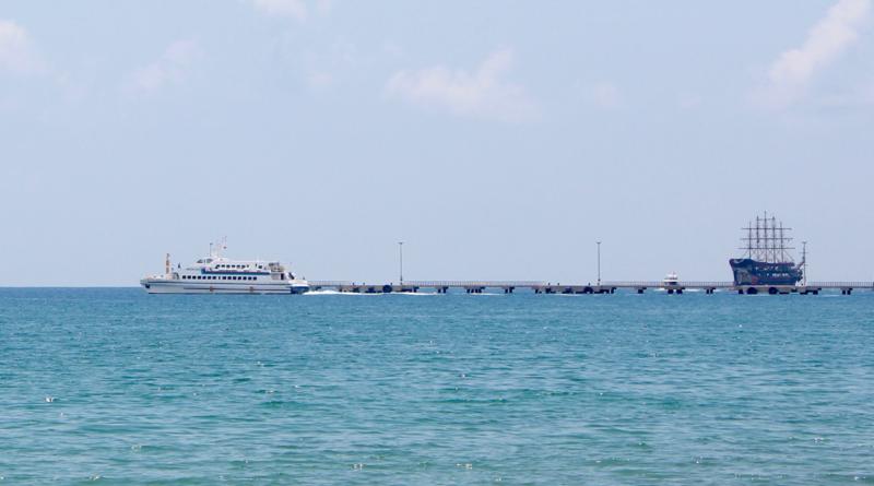Alanya girne, alanya færge, båd til cypern, båd til nordcypern, alanya nordcypern,