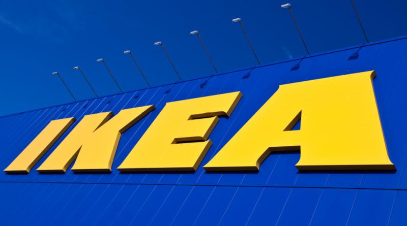 Ikea i Antalya er åbnet