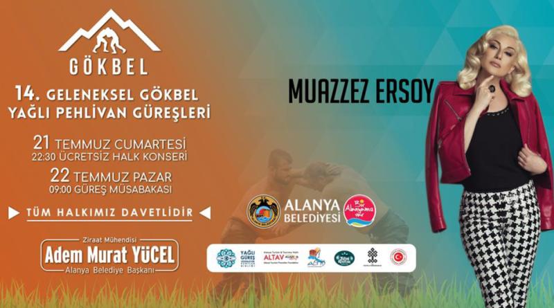 Oliebrydning, festivaller i alanya, alanya festival, tyrkiets nationalsport, national sport tyrkiet, alanya, oplevelser i alanya
