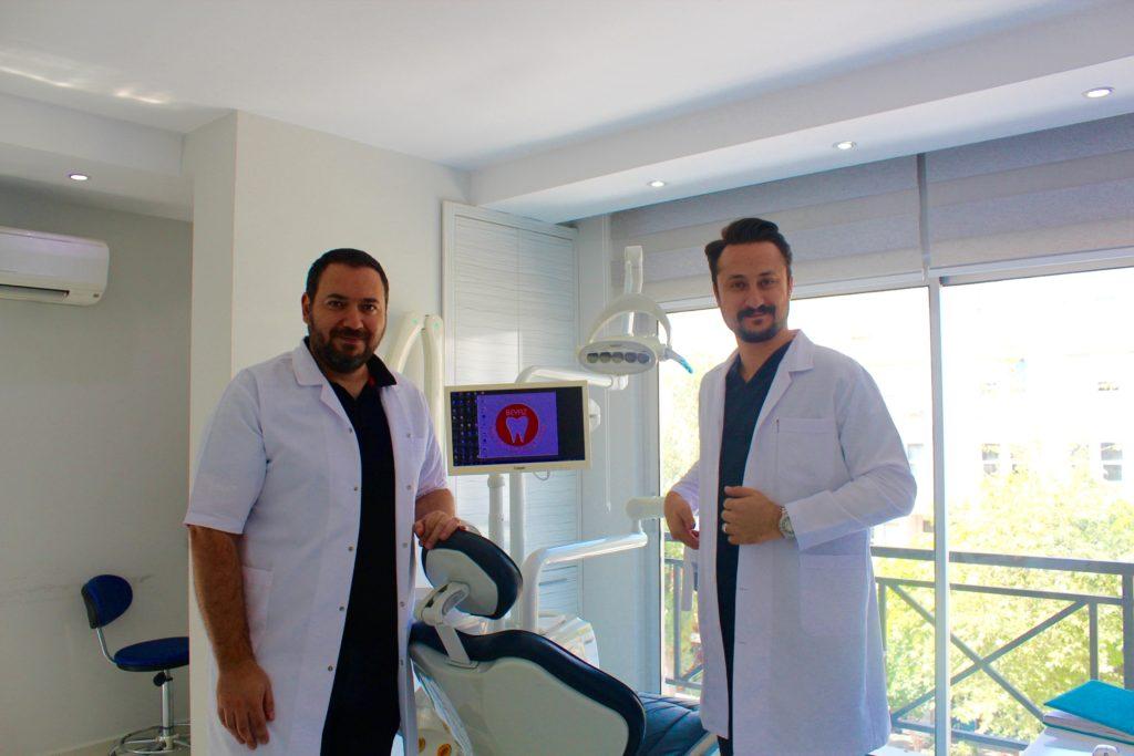 Alanya White Dental Clinic, Alanaya tandlæge, tandlæge i Alanya, alanya tandlæge