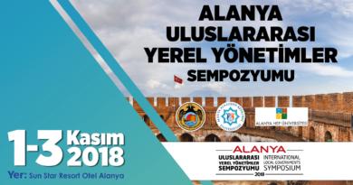 Alanya symposium, symposium alanya, begivenheder i Alanya, alanya begivenheder