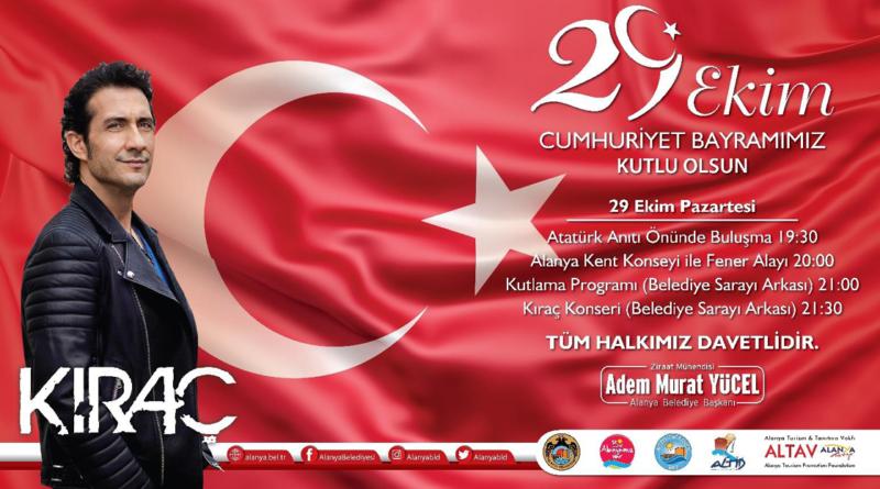 republikkens dag, tyrkiske helligdage, helligdage i tyrkiet, tyrkisk historie, historie i tyrkiet