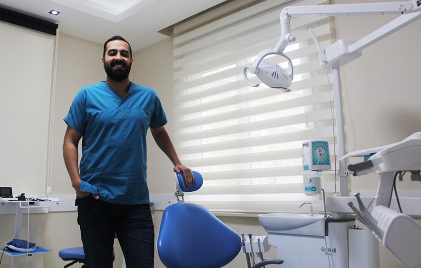 Summer dental, Dentist summer dental, tandlæge i alanya, alanya tændlæge, alanya dentist, dentist Ibrahim Türker, Dentist Sinan Yücel, tændlæge i cikcilli