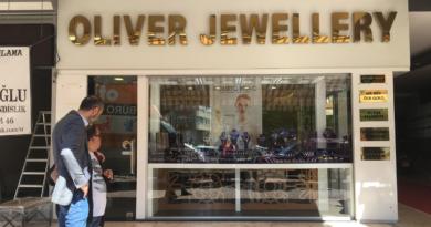 Oliver jewellery Alanya, alanya smykkebutik, smykkeforretning alanya, Jewellery Oliver, oliver Jewellery alanya, alanya smykker, special designet smykker alanya