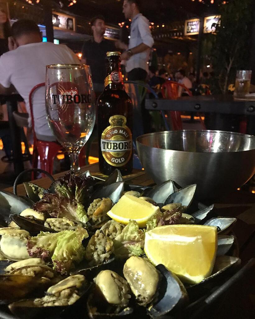 Social bar alanya, ar alanya, speciel øl alanya, kwark alanya, muslinger alanya, natteliv alanya, alanya natteliv,