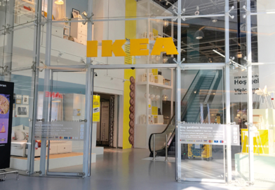 Ikea antalya, ikea turkey, ikea tyrkiet, Ikea Türkiye, shopping i Alanya, alanya shopping, antalya shopping, møbler i tyrkiet, møbelforretninger i Tyrkiet