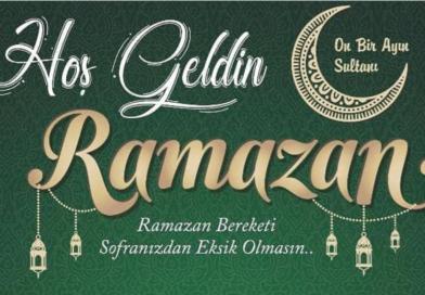 Oversigt: Her kan du få et gratis måltid under ramadanen