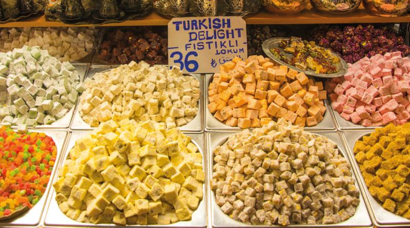 seker bayrami, sukkerfesten, tyrkiske helligdage, helligdage i tyrkiet, seker bayram, bayram seker, tyrkisk ferie, fakta om tyrkiet, tyrkisk fakta, nyheder fra Tyrkiet, turkish delight, lokum