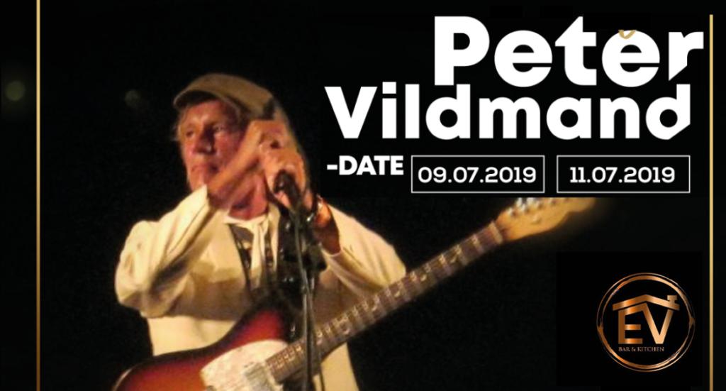 Peter vildman, peter vildman alanya, koncert med peter vildman, koncerter i alanya, alanya koncerter, ev restaurant, alanya ev restaurant