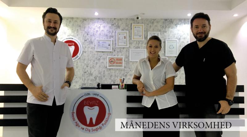 ALANYA WHITE DENTAL KLINIK, ALANYA WHITE dental clinic, tandlæg i tyrkiet, tyrkisk tandlæge, tandlæge i Alanya, alanya tandlæge, tandlæge i udlandet, udenlandsk tandlæge