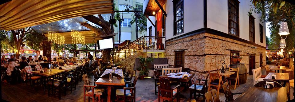 Ev restaurant, Ev restaurant alanya, alanya ev restaurant, Restauranter i Alanya