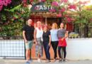 Taste restuarant, a different taste restaurant, alanya restauranter, cikcilli restauranter, alanya restaurant anmeldelser, alanya dk, nyheder fra alanya,