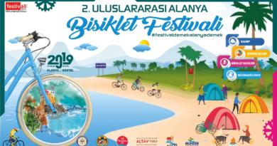 Alanya cykel festival, cykel festival tyrkiet, festival tyrkiet, alanya cykel festival, alanya begivenheder, nyheder fra alanya