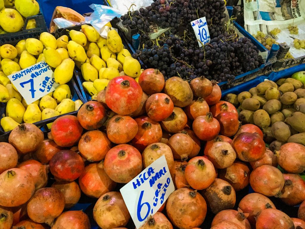bazar i alanya, alanya bazar, markeder i alanya, alanya markeder, frugt og grønt fra alanya, alanya frugt og grønt,