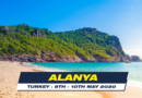 oceanman alanya, alanya oceanman, svømmekonkurrence Alanya, internationale konkurrencer i alanya, begivenheder i Alanya