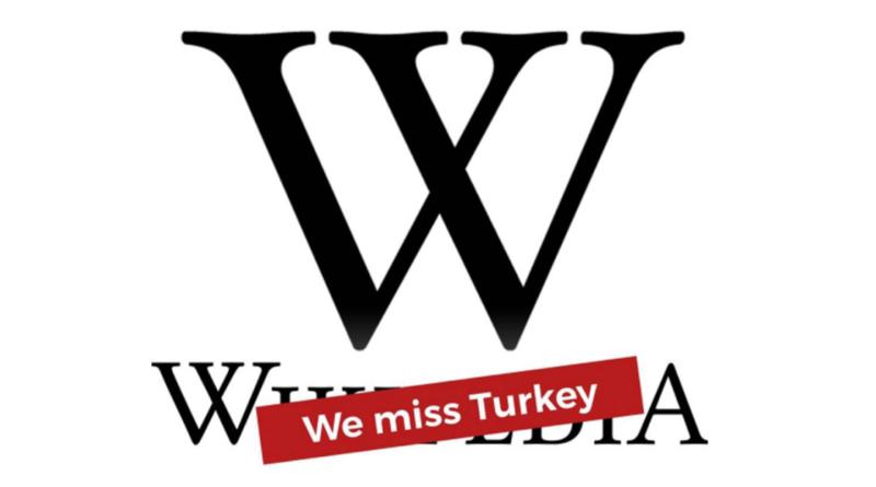 wikipedia tyrkiet, wikipeadia genåbnet tyrkiet, tyrkiet wikipedia