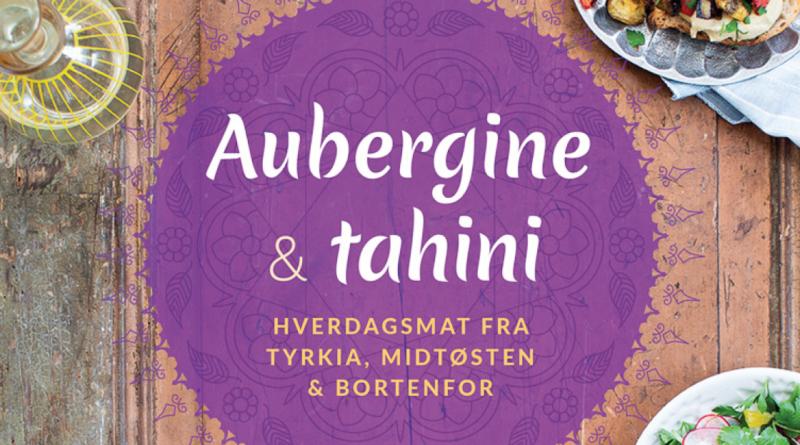 Vidar Bergun, tyrkisk kogebog, tyrkisk forfatter,