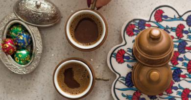 10 ting du (måske) ikke vidste om tyrkisk kaffe, tyrkisk kaffe, fakta om tyrkisk kaffe, turkish coffee