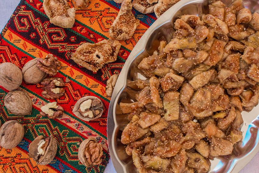 sødet figner, kak, tatlisi incir, incir tatlisi, tyrkiske opskrifter, opskrifter fra tyrkiet, tyrkisk mad, alanya opskrifter, opskrifter fra Alanya, tyrkiske desserter,