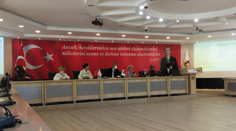 tyrkisk indrejseformular, indrejseformular til Tyrkiet, Tyrkiet 2021, formular til Tyrkiet rejser, Covid-19 tyrkiet,