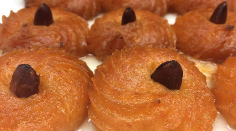 tyrkiske småkager, danske opskrifter på tyrkisk mad, tyrkiske opskrifter på dansk, opskrift på veganske småkager, veganske småkager, vegan småkager, vegetariske småkager