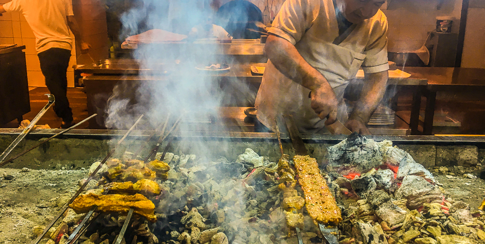 tyrkiske kødboller, tyrkiske kofte, kød fra tyrkiet, mad fra Tyrkiet, tyrkiske opskrifter, opskrifter på tyrkisk köfte, opskrift på tyrkiske frikadeller,