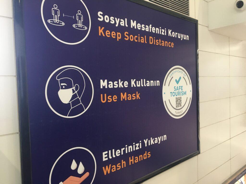 PCR test antalya lufthavn, Antalya lufthavn corona test, test i antalya lufthavn, corona test ved hjemrejse til Danmark, Rejser til Tyrkiet, regler for rejser til Tyrkiet