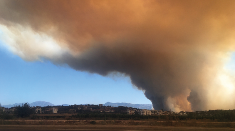 Skovbrande i Manavgat, brande i Tyrkiet, Status på brandene i Tyrkiet, Tyrkiet i brand, skovbrande i Tyrkiet, Alanya brand,